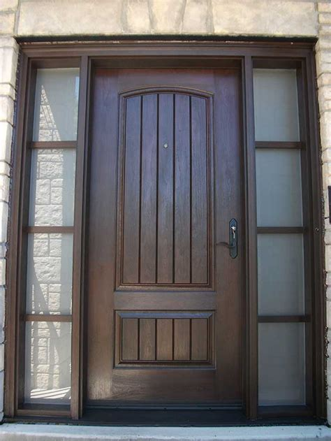 fiberglass exterior entry doors home design