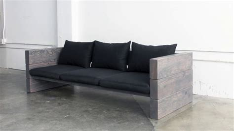 sofa selber bauen f 252 r entspannte stunden zu hause