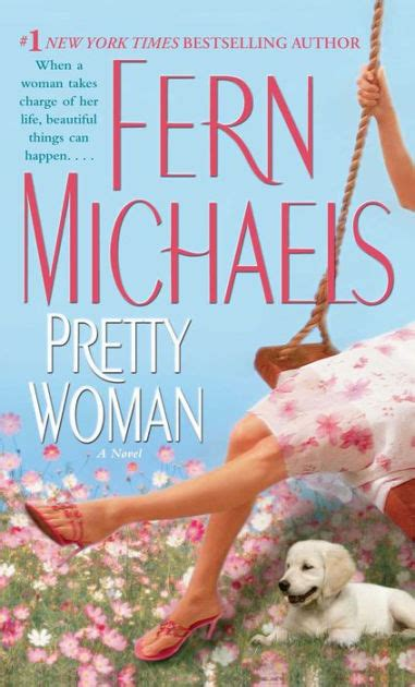 book biography woman pretty woman by fern michaels nook book ebook barnes