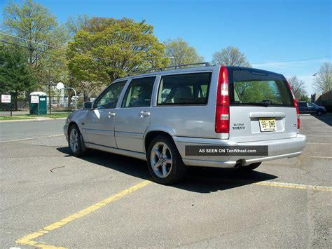 1998 volvo v70 wagon 1998 volvo v70 base wagon 4 door 2 4l