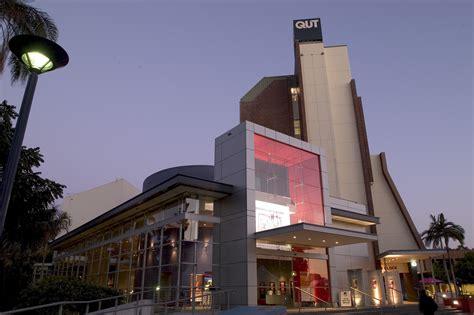 Gardens Theater by Qut Gardens Theatre Gardens Point Brisbane