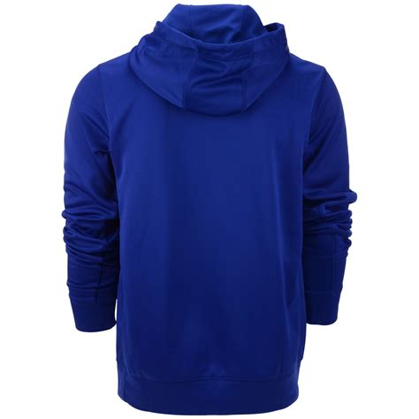 Jaket Zipper Hoodie Sweater Los Dogers 1 nike los angeles dodgers performance hoodie in blue for lyst