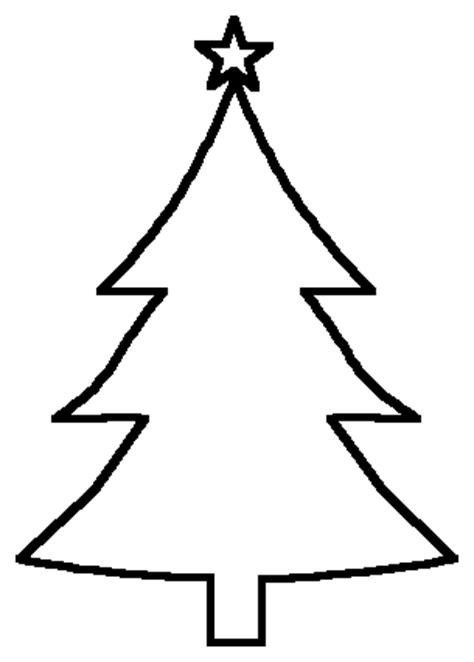 how to shape a christmas tree shapes new calendar template site