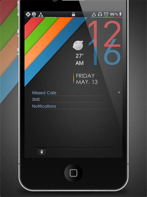 best themes for iphone 4 best iphone themes 50 top free iphone themes creativefan