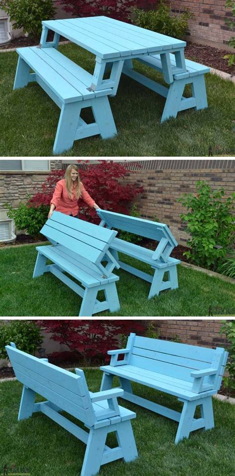 childrens picnic bench 25 best ideas about kids picnic table plans on pinterest
