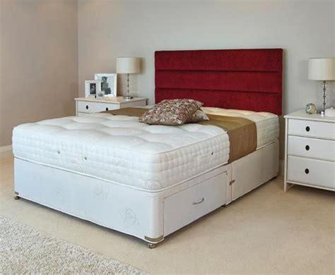 modern bed headboard ideas bringing chic hotel style