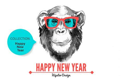 new year monkey unlucky monkeys preview 3 o jpg 1442919102