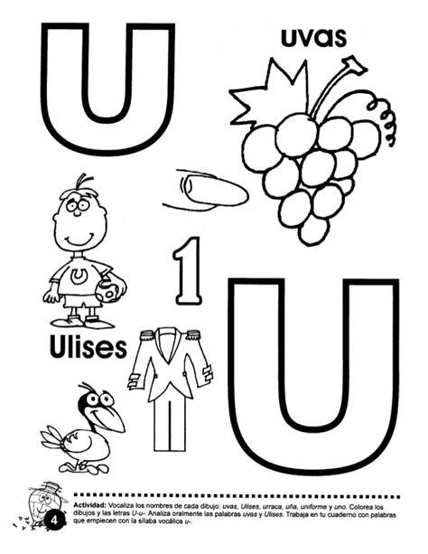 imagenes q inicien con la letra u libro trompito 1