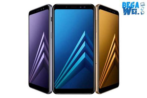 Harga Samsung A6 A6 harga samsung galaxy a6 2018 review spesifikasi dan