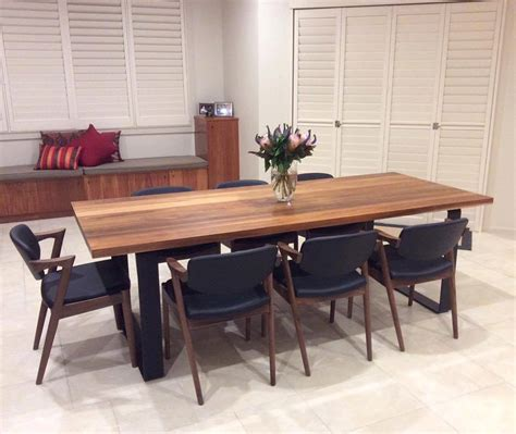 blackwood dining tables australia lumber furniture