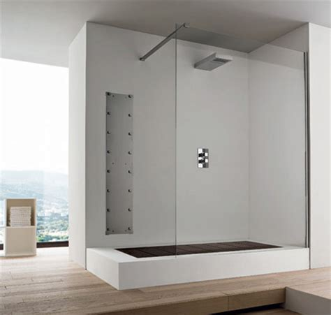 Shower Designs For Bathrooms by Bathroom Ideas Convertible Shower By Rexa