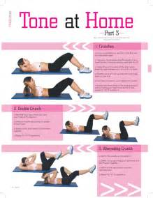 ab exercises at home 10 minute ab workout for