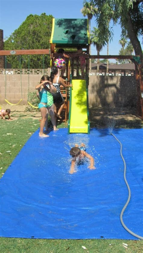 fun stuff to do in your backyard 37 insanely cool things to do in your backyard this summer