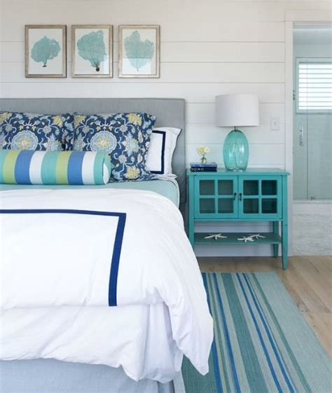 turquoise room ideas 221 best coastal bedrooms images on pinterest blinds
