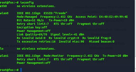 membuat virus di kali linux tutorial membuat wi fi virtual accesspoint di linux