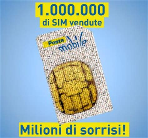 poste mobile estero un milione di clienti per poste mobile pronti per pagare