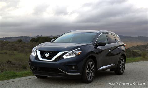 nissan murano 2015 nissan murano interior seats cr2 the truth about cars