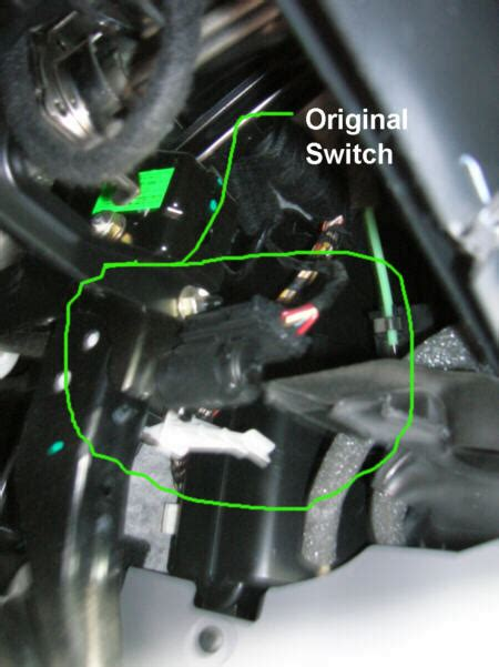 Epc Hazard 3 how to epc light brake light switch install newbeetle