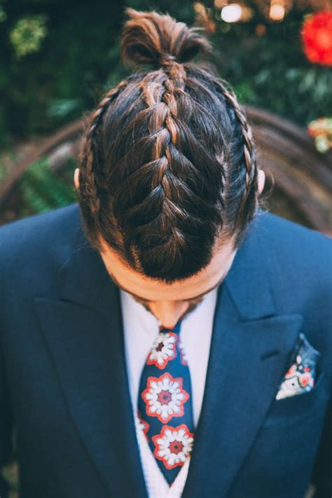 Wedding Hair For Guys by Pin By Ruffled Wedding W Ideas And Tips On Grooms