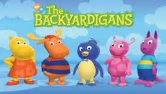 Backyardigans International The Backyardigans Top 16 Songs 3 7