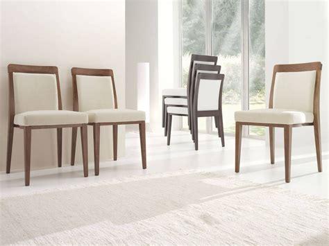 sedie moderne per tavolo in legno sedia moderna in legno marion