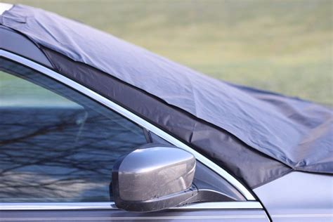 auto window covers premium windshield snow cover car window sunshade