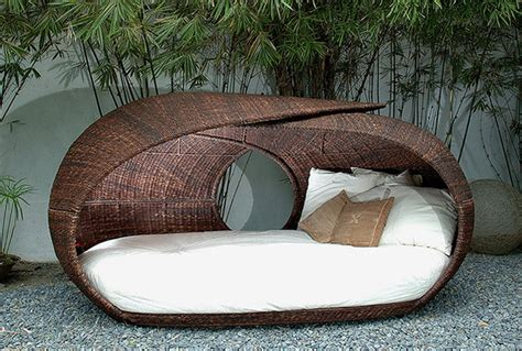 Modern Outdoor Furniture Furniture Outdoor Furniture Bed