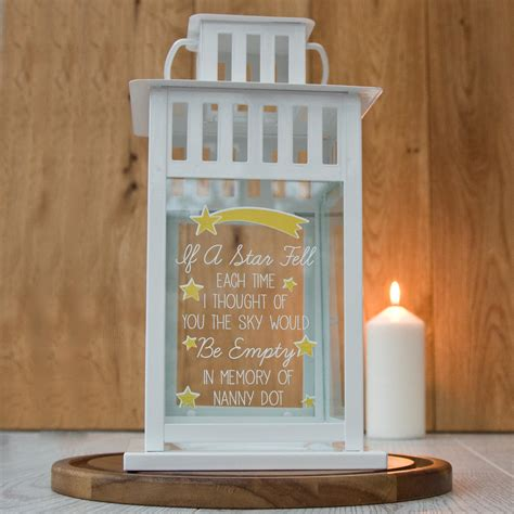 where can i buy lantern memorial poem the laser boutique