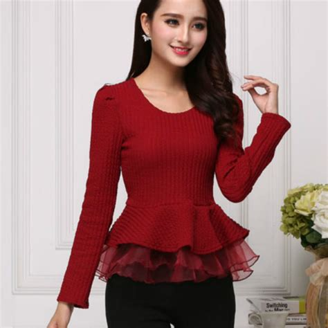 imagenes blusas rojas promoci 243 n de blusas rojas compra blusas rojas