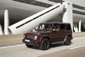 Mercedes G Class Used New And Used Mercedes G Class Prices Photos
