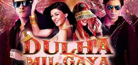 film india terbaru dulha mil gaya dulha mil gaya reviews bollywood movie dulha mil gaya