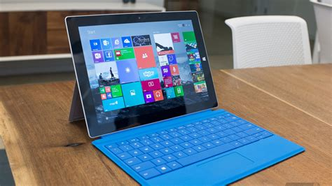 Microsoft Surface Pro 3 Bhinneka microsoft s surface 3 is a 499 tablet that could be a windows laptop the verge
