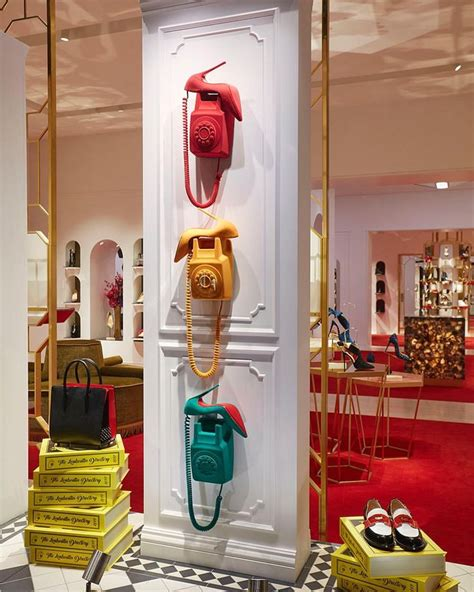 christian louboutin mount uk quot ring ring the surreal and glamorous phones