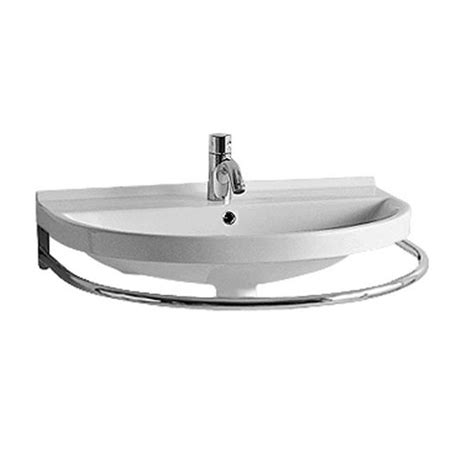 u shaped towel bars for bathroom sinks