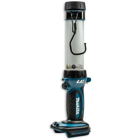 makita work light review makita dml806 led torch lantern 14 4v 18v only