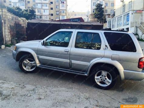 pathfinder nissan 2002 nissan pathfinder second 2002 14200 gasoline