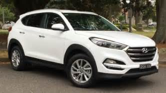 Hyundai Tucson Pictures Hyundai Tucson Active X 2016 Review Term