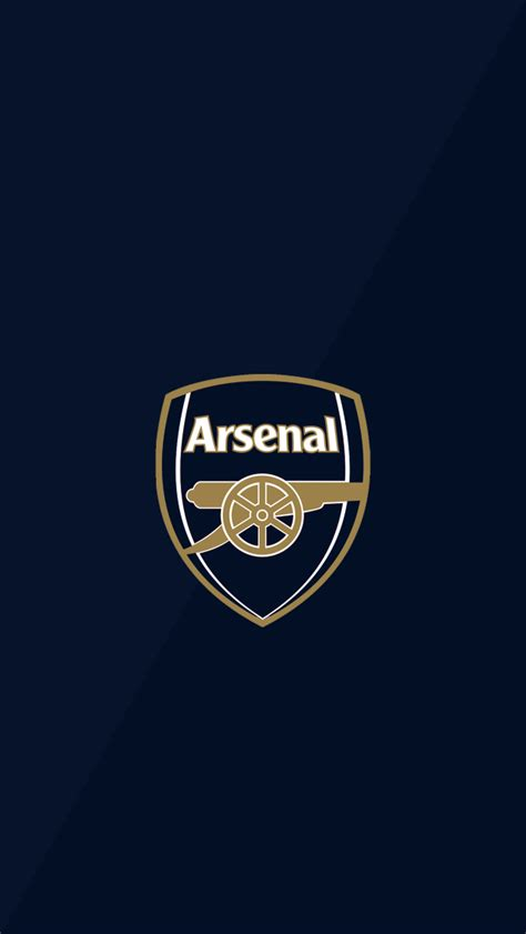 arsenal wallpaper iphone arsenal logo by bengtssonm on deviantart