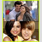 Selena Gomez And Taylor Lautner Kissing   559 x 639 jpeg 40kB