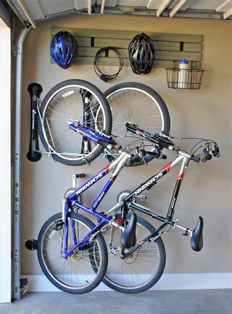 Garage Bike Rack by Steadyrack Classic Bike Rack Organize Today Llc