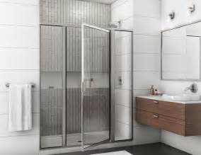 Frame Shower Door Shower Doors Framed And Frameless Glass Binswanger