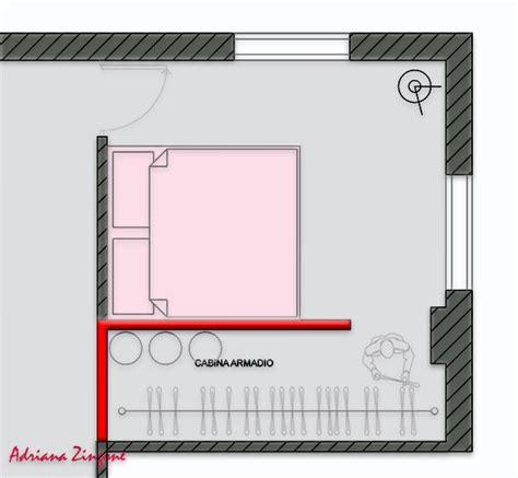 cabina armadio da letto cabina armadio in spazi minimi