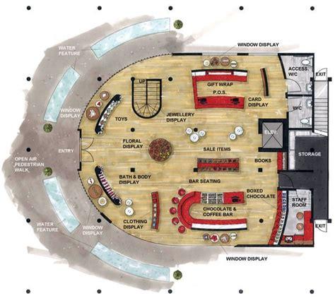 Retail Shop Floor Plan | 12 best retail floor plans images on pinterest floor