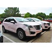 Custom Pink Wraps For Mary Kay Cadillacs  Car Wrap City