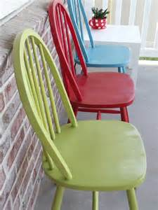 17 best images about painted kitchen chairs on my cotton creations refinished chairs
