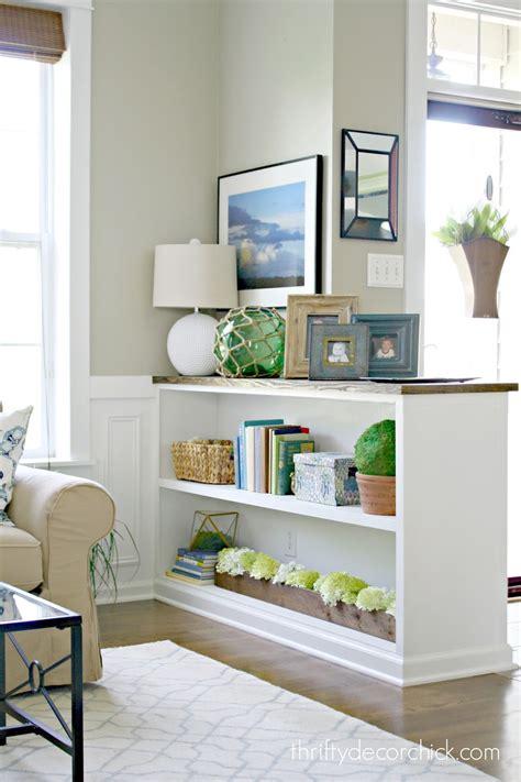 living room bookshelf ideas