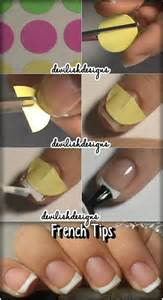 how to make your nails look like fake nails but they re