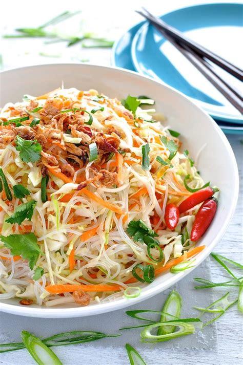 noodle salad recipes 17 best ideas about noodle salads on pinterest asian