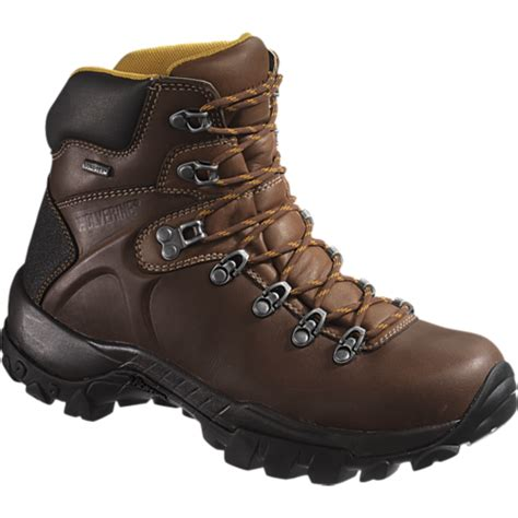 wolverine fulcrum hiking boots seattle backpackers magazine