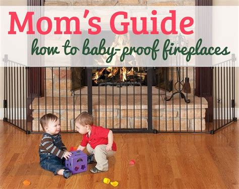 fireplace kid proof 25 best ideas about baby proof fireplace on